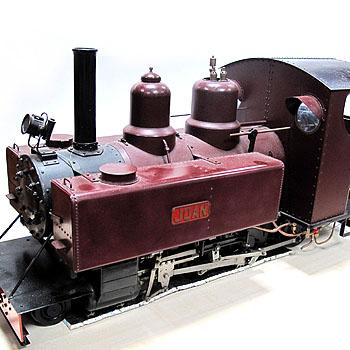 Sheffield Auction Gallery - Specialist Engineered Live Steam