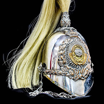 Victorian Full Dress Helmet