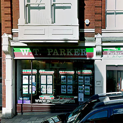W.T.Parker Estate Agents